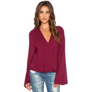 Blue Life Top - Small